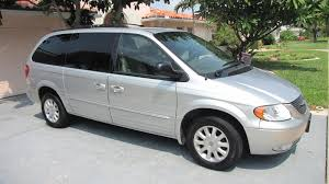 2003 chrysler town u0026 country partsopen