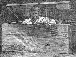 Seeking Npr The Courage And Ingenuity Of Freedom Seeking Slaves In America