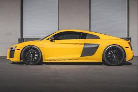 Audi R8 Yellow - underground racing u0027s 2 200 hp audi r8 should probably be illegal