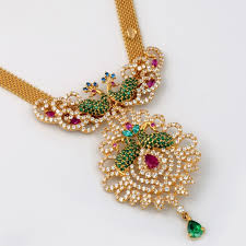 70 best sathya images on gold jewelry gold necklaces