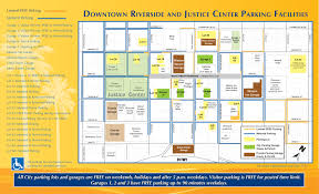 Map Of Riverside Ca Free Parking In Riverside Map Wci Real Estate