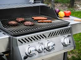 Backyard Grill Area by Grilling Season Is Here These Are The Best Gas Grills Wired