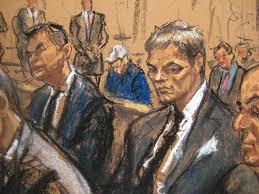 tom brady courtroom sketch deflategate star looks like a zombie