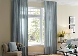 Length Curtains Window Drapes Budget Blinds