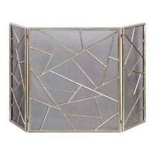 Contemporary Fireplace Doors by Novelty Fireplace Screens U0026 Doors Ebay