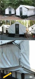 summer c cabins regular and signature tent cabins yosemite national park summer
