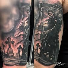 best 25 scary tattoos ideas on pinterest creepy tattoos for