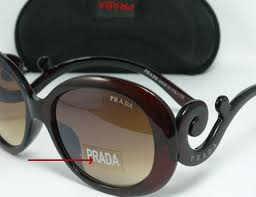 How To Check If You by How To Check If Your Prada Sunglasses Are Authentic Here Are 4
