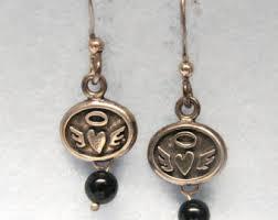 boma earrings vintage boma earrings etsy