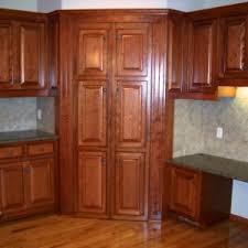 Top Corner Kitchen Cabinet Home Decor Corner Kitchen Pantry Cabinet To Maximize Corner Spots