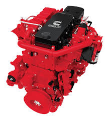 diesel engines for fire u0026 emergency vehicles cummins engines