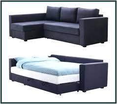 Ektorp Sleeper Sofa Awesome Sleeper Ikea Collection In Small Sectional Sleeper
