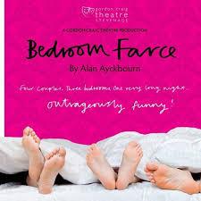 Alan Ayckbourn Bedroom Farce Ex Emmerdale Star Gemma Oaten Joins Bedroom Farce Cast At Gordon