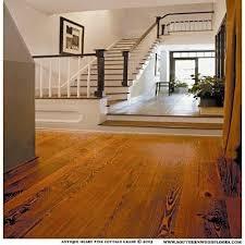 antique pine cottage grade solid wood flooring cottage