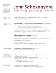 Graphic Design Cover Letters 100 Graphic Design Resume Samples 2014 Sample Model Resume