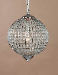glass chandelier globes crystal round ball chandelier is picture ballroom in hartford