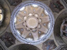 cupola di san lorenzo torino aree protette po torinese galleria fotografica l interno