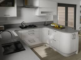 gloss kitchens ideas high gloss white kitchen cornice morespoons ee449ba18d65
