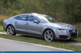 ausmotive com drive thru audi a7 sportback 3 0 tdi