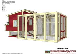 simple to build house plans chicken house plans pdf with simple chicken coop plans for 4