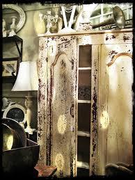 White Distressed Bedroom Furniture by 94 Best Primitive Cabinets Images On Pinterest Primitive