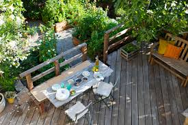 Gardening Ideas For Small Yards 23 Small Yard Design Solutions Sunset Magazine