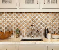 copper tile backsplash for kitchen best 25 copper tile backsplash ideas on copper