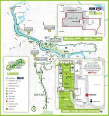 Boston Marathon Route Google Maps by Eugene Marathon World U0027s Marathons