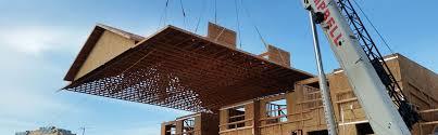 Prefabricated Roof Trusses Precision Truss U0026 Lumber Inc 503 656 2983