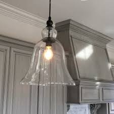 large smoked glass pendant light 87 most tremendous pendant light shades for kitchen ideas pendulum