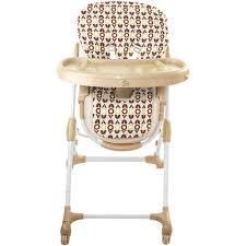 Evenflo Majestic High Chair Bright Starts Comfort U0026 Harmony Neutra Walmart Com