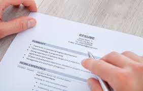 How To Write The Perfect Resume Example by 5 Steps To Creating A Nearly U0027perfect U0027 Resume On Careers Us News