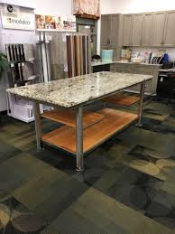 commercial kitchen island who we are and what we do fuze design llc