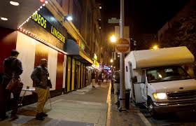 baltimore red light camera pitching health care in baltimore s red light district shots