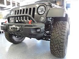 jeep grey 2016 jeep rubicon hard rock 2 door