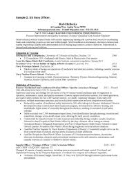 procurement resume sample veteran resume sample resume cv cover letter with military to military to civilian resume free templates veteran sample 15 mdxar pertaining to military to civilian