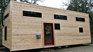 Small Home Designs Modern Comfortable Tiny House With Home Office Space Small Home
