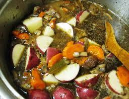 Alton Brown Beef Stew February 2012 Saucy Cuisinesaucy Cuisine