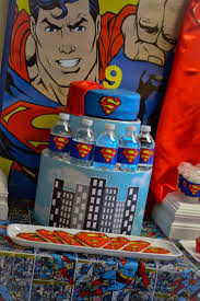 Superman Bedroom Accessories by 50 Best Superman To The Rescue Images On Pinterest Birthday