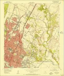 Image Of United States Map by The National Map Historical Topographic Map Collection