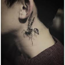 Tattoo On Neck Ideas 240 Best Tattoo Images On Pinterest Tattoo Ideas Tatoo And Posts