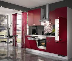perfect modern kitchen color schemes e and design decorating