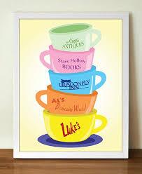 Connecticut travel coffee mugs images Best 25 gilmore girls mug ideas gilmore girls diy jpg