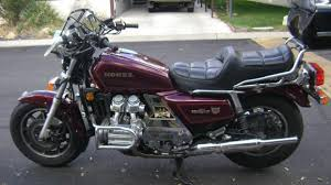 1984 honda gl1200 standard goldwing motorcycles for sale