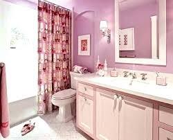 Pink Tile Bathroom Decorating Ideas Pink Tile Bathroom Pink Tile And Builder Grade Vanity Maroon