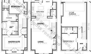 construction house plans townhouse duplex house construction floor plans blueprints house