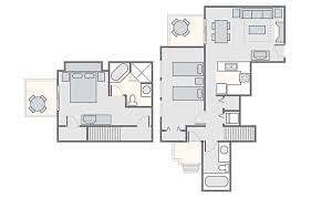 Two Bedroom Cottage Floor Plans Shenandoah Crossing Bluegreen Vacations