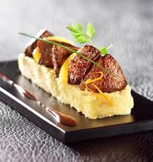 recette de cuisine noel sauté de kangourou au miel et orange menu de noël les
