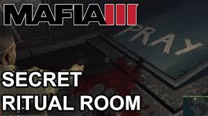 mafia 3 scary hidden basement youtube