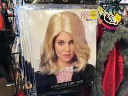 because a eleven halloween costume feels so wrong